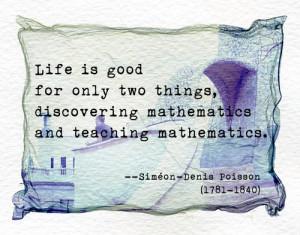 ... Teaching Math Favorite Math Problem Hands on Activity Math Quotes Math
