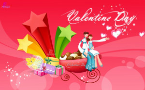 ... Valentines Day Card Image Valentines Wishes Romantic Beautiful for 14