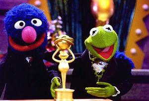 The Best of Kermit on Sesame Street