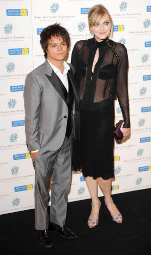 Jamie Cullum Confesses He and Wife Sophie Dahl Are 'Geeks'