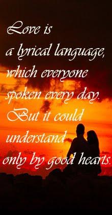 love quotes everyone needs quotesgram