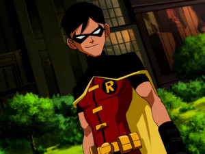 Nightwing - Young Justice Wiki: The Young Justice resource with ...