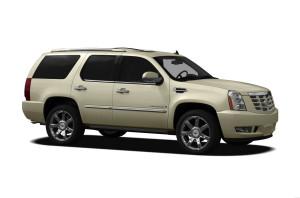 2011 Cadillac Escalade Price