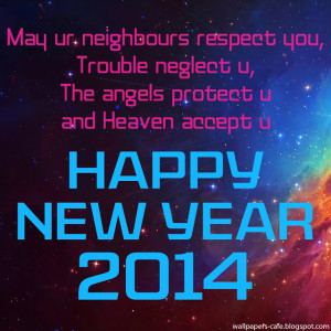 Happy New Year 2014 Quotes Images