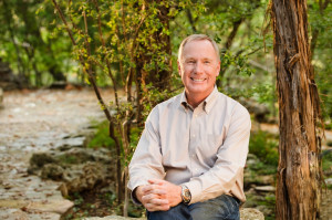 Max Lucado on Finding God in the Miracle of Wholeness
