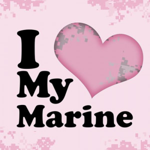 Love My Marine I love my marine