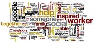 What Inspired MSW@USC Students to Become Social Workers?