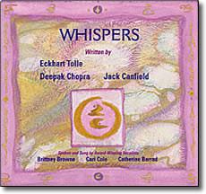 Whispers – audio