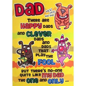 happy birthday comments off on happy birthday dad funny quotes