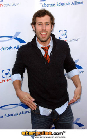 Home » Josh Cooke » Josh Cooke Pictures & Photos - 7th Annual Comedy ...