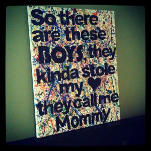 Canvas Painting Ideas Quotes Diy canvas splatter paint,