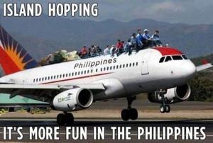"It's More Fun in the Philippines"" (29 pics)"