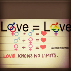 Lgbt Love Quotes Gay quotes iandrewquotes love