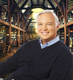 was the beginning of Jack Canfield's teachings of personal success ...