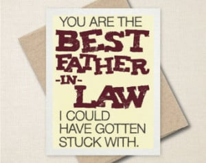 about father in laws funny quotes about father in laws