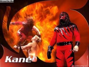 Kane+wwe