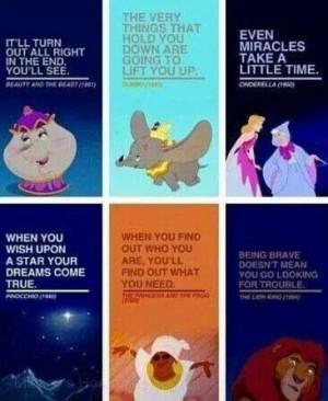 Disney Movie Quotes: Disney Movies, Disney Quotes, Disney Magic ...