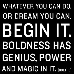 Boldness Quotes (18)