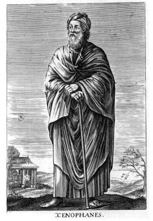 Description Xenophanes in Thomas Stanley History of Philosophy.jpg