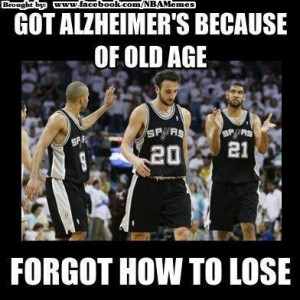 They havent lost in 20 games! Go Spurs Go!