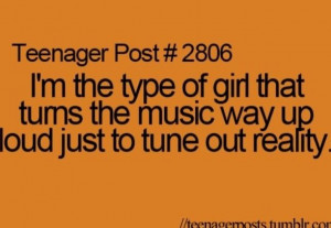 that type of girl...