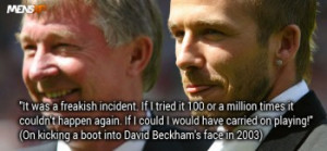 Quotes By Sir Alex Ferguson That Makes Every Man United Fan Miss Him ...