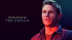 Supernatural Lucifer quotes