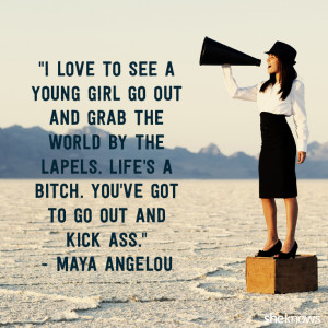 15 Quotes from brave women to spark your inner strength