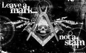 Freemason Wallpaper