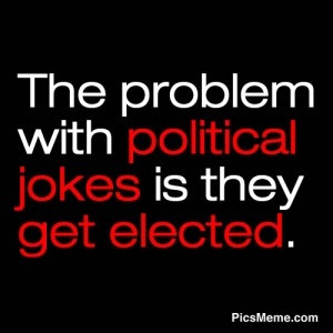 jokes – Political Jokes and Rummy Quotes