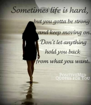 Below are some Strong Women Quotes (Quotes About Moving On ...