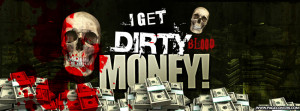 Dirty Money Cover Comments