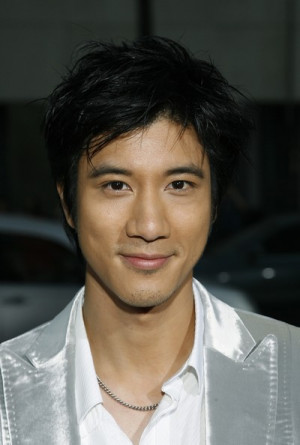 Photo Wang Leehom Actor...