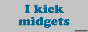 Kick Midgets Cover Comments