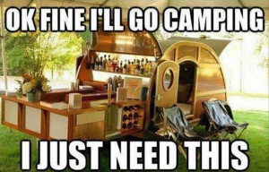 Camping With Friends Quotes Camping with friends quotes