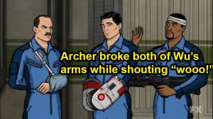 Archer Quotes Tumblr | Archer Quotes Fanpage