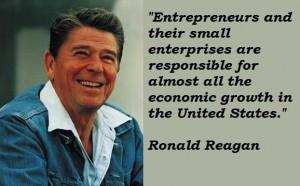 Ronald reagan famous quotes 5