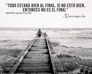 spanish quotes | Tumblr