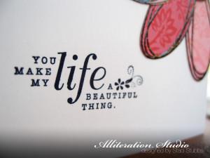 By Diyar Harraz 3:37 PM Short Story , You make my life beautiful 2
