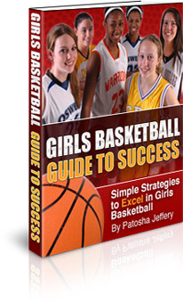 Girls Basketball Guide to Success Package
