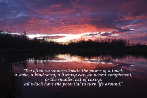 beautiful photos with meaningful quotes thank you for the beautiful