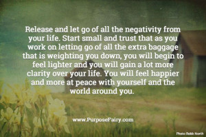 Clever Ways to Deal with Negative People >>> http://www.purposefairy ...