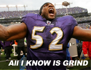 Famous Football Quotes Ray Lewis video:
