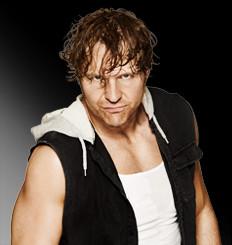 Wrestling: Dean Ambrose