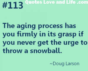 Funny Quotes About Aging Women