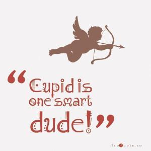 Cupid quote