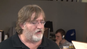 Gabe Newell Quotes