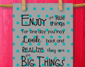 Quote, Framed Quotes, Wall Quotes, Quotes Sign Quote Print, Quote ...