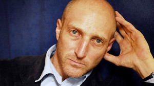 writer jonathan ames by claire suddath july 15 2009 jonathan