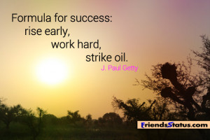 Success Quotes In English Best quotes on success